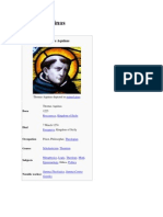 guide to thomas aquinas essay words thomas aquinas thomas aquinas 1