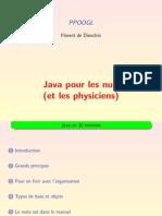 Java Pour Les Nulls