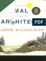 Animals Architects