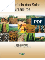 Uso Agricola Solos Brasileiros