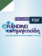 Encuentro de Branding y Comunicación