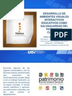 presentacion ponencia manizales