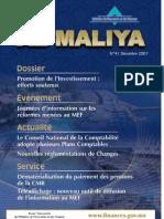 AL MALIYA N°41