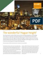 The wonderful 'Hague Height'