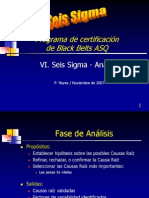 Seis Sigma Bb Analisis