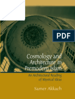 Cosmology and Architecture in Postmodern Islam