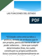 96554525 Funcion Del Estado