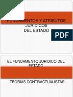 96554529 Fundamentos y Atributos Juridicos