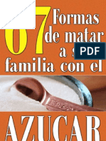 67 Formas de Matar a Su Famila