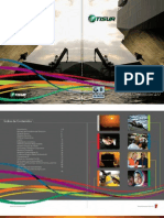 Reporte de Sostenibilidad 2010 - Tisur