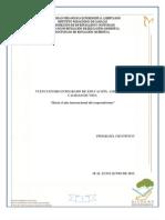 Programa Científico del  VI  Encuentro de Educación, Ambiente y Calidad de  Vida, 2012