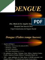 Dengue en Cr