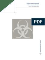 Manual de Bioseguridad Peralta Vazquez Laboratorio.