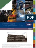 Catalogo Solmaq 2011