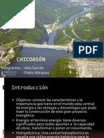 Chicoasén