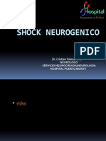 Shock Neurogenico