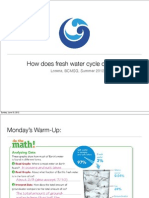 Keynote.water Cycle.6.4 6