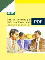 Guia Consul Taco Mites