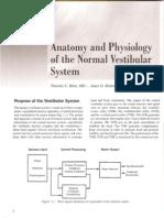 AnatoFisio Vestibular