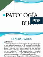 1 Pato Bucal
