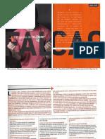 """Revista Bocas - Las garras de """"EL TIGRE"""" FALCAO"""