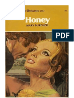 Mary Burchell Honey