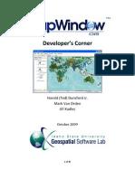 Developer s Corner DotSpatial