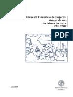 Manual Ef h 2007