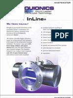 Aquionics UV - Inline Brochure