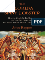 The Florida Spiny Lobster
