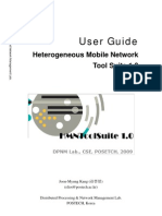 HMNToolSuite Manual v1