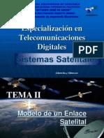 Tema 2 Modelo Del Enalce Satelital 2011