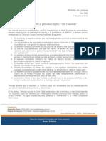 96379619 Televisa Responde a the Guardian Plan a Favor de Pena Es Apocrifo