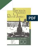 Historia Cidade Rio Janeiro