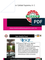 Presentacion SQF