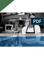 Prezentare Microsoft Dynamics NAV 5.0 - Employee Portal