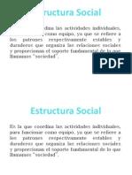 Estructura Social02