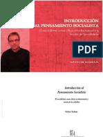 32486150 Nestor Kohan Introduccion Al Pensamiento Socialista
