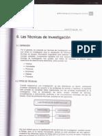 Metodologia de La Ivestigacion Cientifica