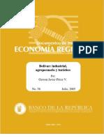 Bolivar Banco Republica