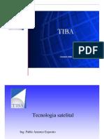 TIBA Tecnologia Satelital