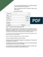 Aplicações Firemonkey para o IOS com criação do IPA