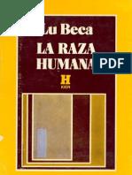 La Raza Humana - Lu Beca