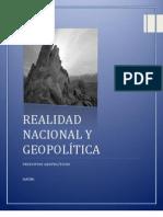 Principios Geopolíticoss