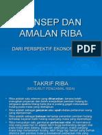 RIBA Presentation