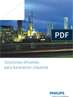 04 Iluminacion Industrial2010 Philips
