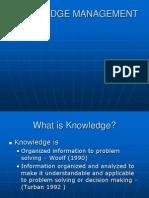 KM Introduction