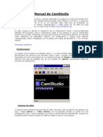 Manual de CamStudio