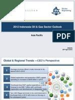 Indonesia2012energypoweroutlookbriefing Ss 120426022243 Phpapp01