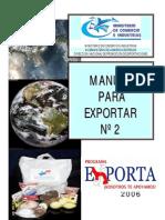 Manual Del Exportador n2